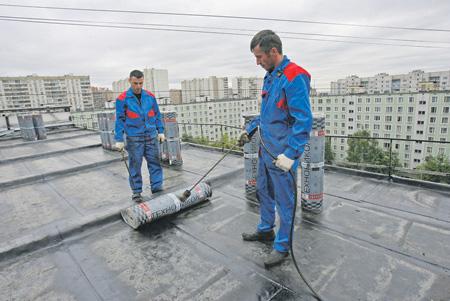 Ситуация с капитальным ремонтом